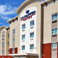 Candlewood Suites- Slidell, LA