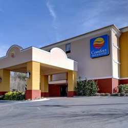 Comfort Inn & Suites- Clinton, MS
