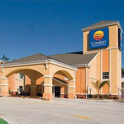 Comfort Inn and Suites - Slidell, LA