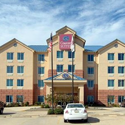 Comfort Suites- New Orleans East