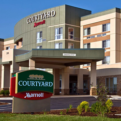Courtyard by Marriott- Hammond, LA