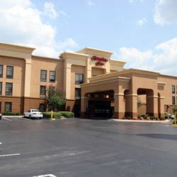 Hampton Inn- Clinton, MS