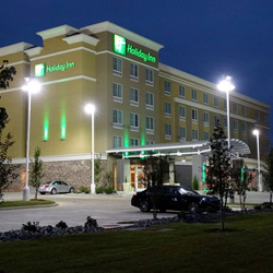 Holiday Inn- Covington, LA