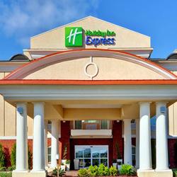 Holiday Inn Express- McComb, MS