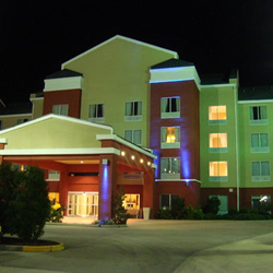 Holiday Inn Express- New Orleans East