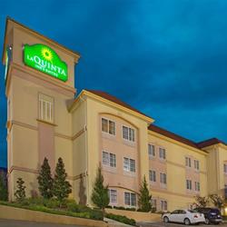 Laquinta Inn & Suites- Vicksburg, MS
