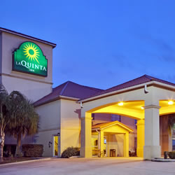 Laquinta Inn and Suites- Morgan City, LA